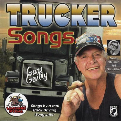 Trucker Songs