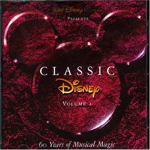 Classic Disney, Vol. 1 by Various (2006-06-06)