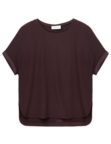 Relaxed T-Shirt - JAVA