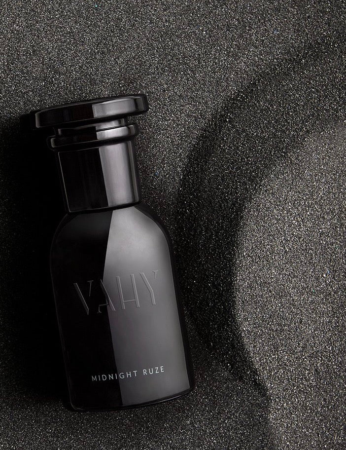 Vahy perfume - Midnight Ruze 50ml
