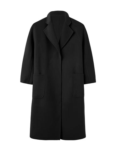 Cashmere Merino 'Hope' Coat