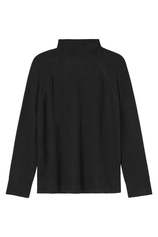 Hope Cashmere Knit - Black