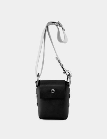 Phone Bag - Black- KATYA KOMAROVA