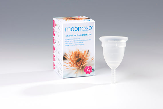 Coupe menstruelle Mooncup