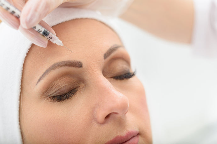 5 Simple At-Home Tricks To Get Botox Effects - Without Surgery!