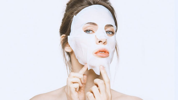 Everything You Need To Know About Sheet Masks