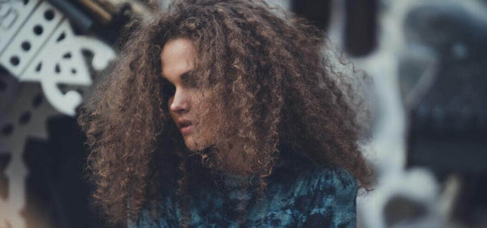 The best hair products for frizzy hair!