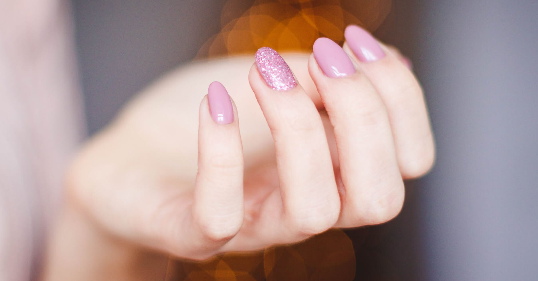 How To Give Yourself A Manicure - Self Manicure At Home!