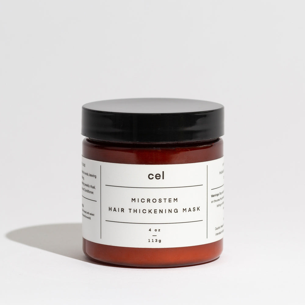 Cel Advanced Hair Mask