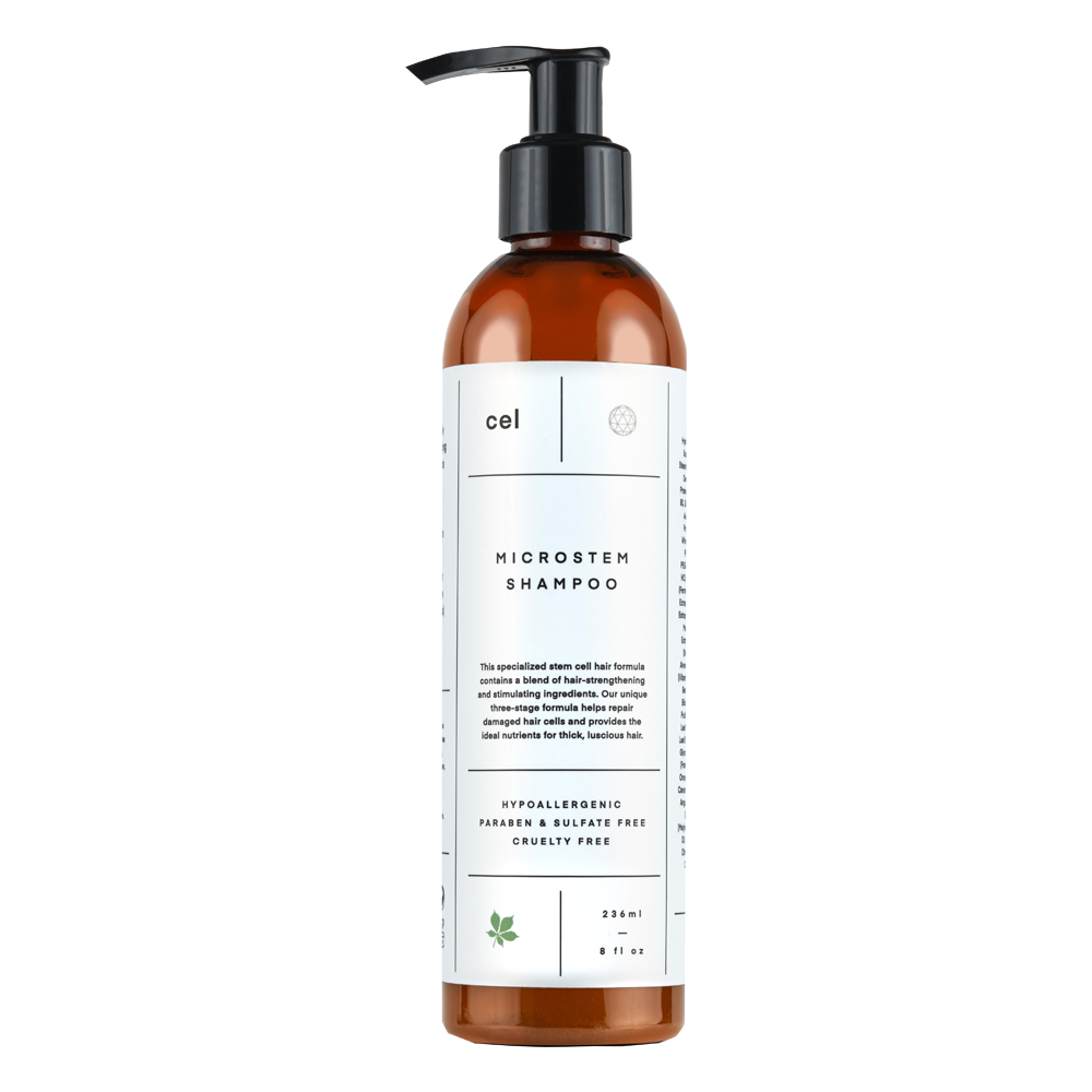 Hair Stimulation Shampoo Subscription