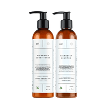 Load image into Gallery viewer, Hair Stimulation Shampoo & Conditioner
