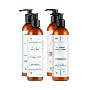 Cel Shampoo & Conditioner