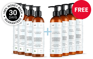 4x Hair Stimulation Pack