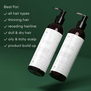 MICROSTEM SHAMPOO & CONDITIONER