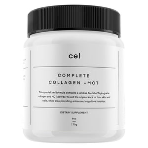 Complete Collagen + MCT Upsell