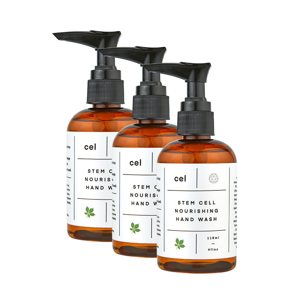 Cel Nourishing Hand Wash