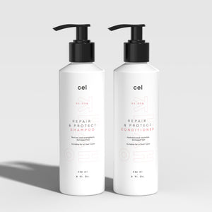 RE:GEN REPAIR & PROTECT SHAMPOO & CONDITIONER