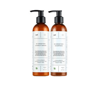 Microstem Hair Stimulation Pack (Shampoo & Conditioner)