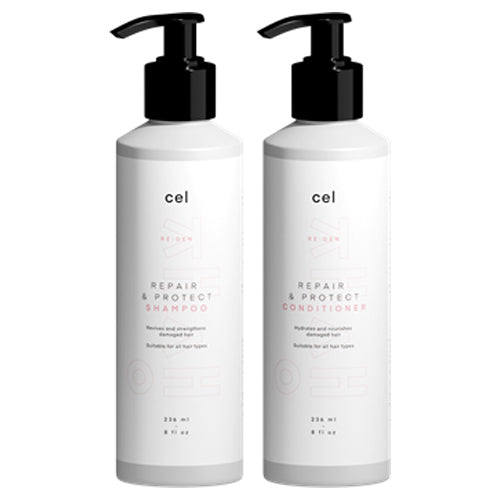 1x Re:Gen Repair & Protect Shampoo & Conditioner