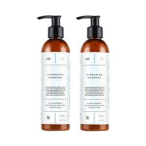 2x Hair Stimulation Shampoo