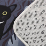 Anti-Slip Cats Floor Mat - My Loving Pets