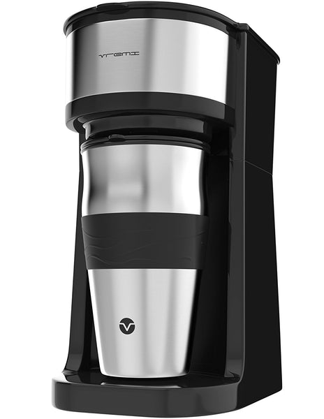 The Pick Up Artist Single Cup Coffee Maker Vremi Home Kitchen