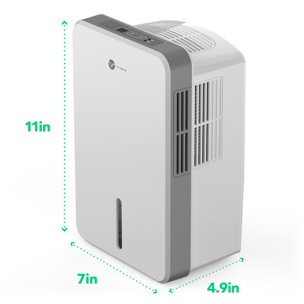Thermoelectric Mini Dehumidifier