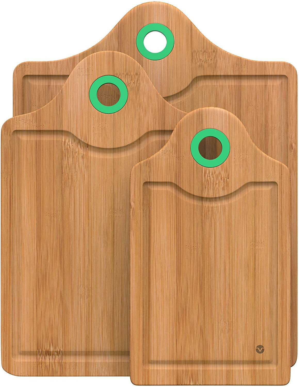 Home Slice Cutting Boards