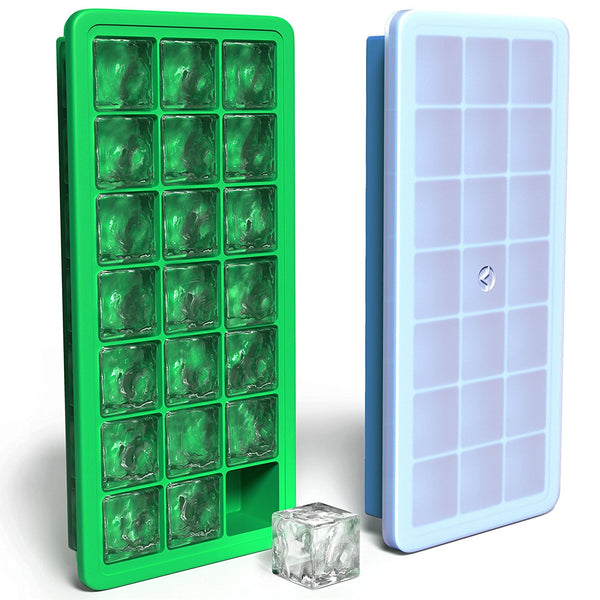Straight Chillin' Ice Cube Trays