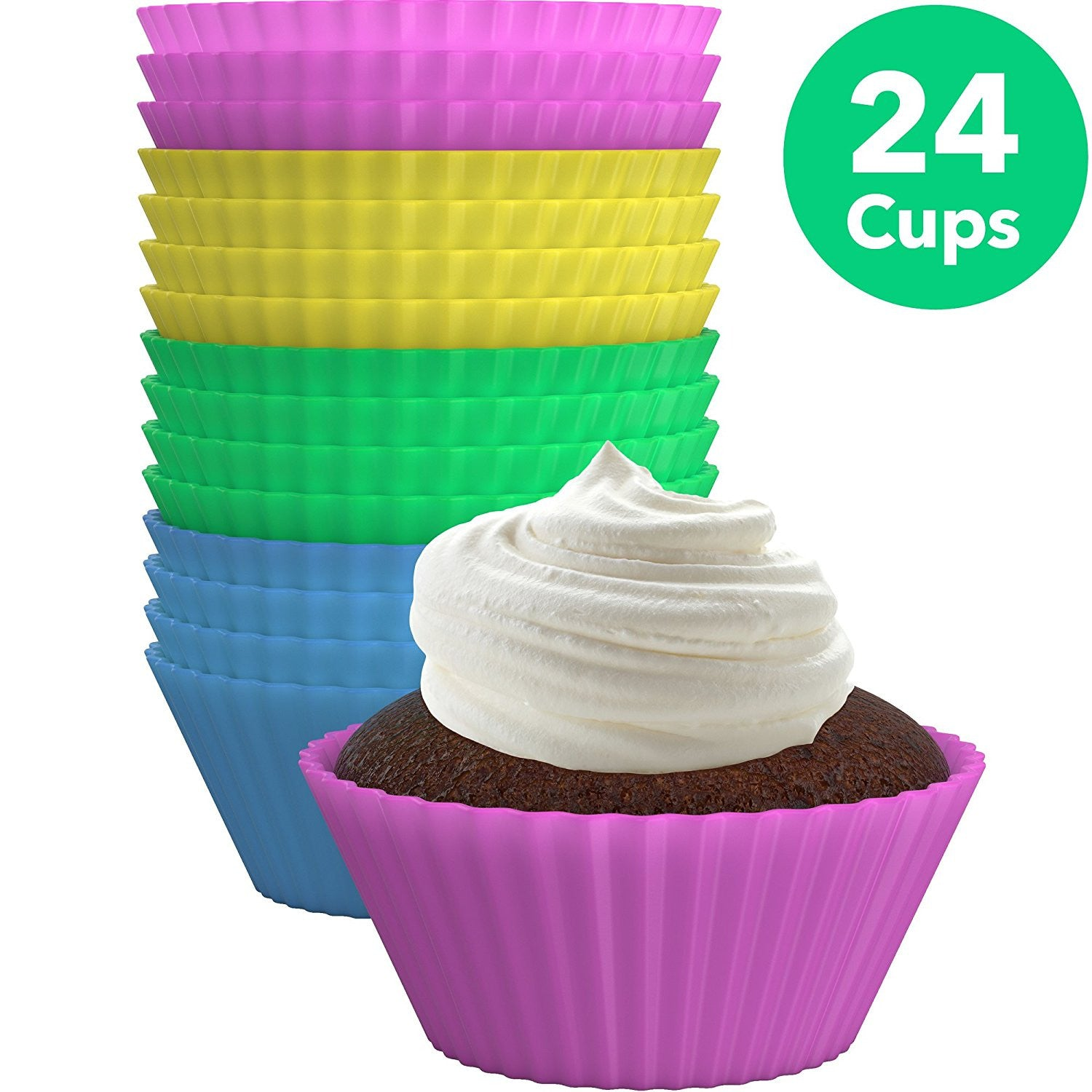 totally baked baking cups vremi home kitchen