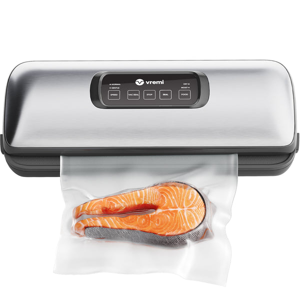 Keepin' It Fresh Vacuum Sealer Machine