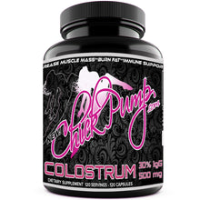 ChickPump Colostrum 30% IgG - Lean Muscle Growth after Exercise - ChickPump