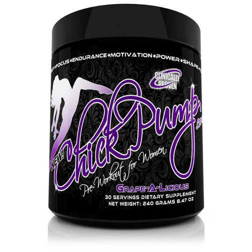 Pre Workout Supplement for Women