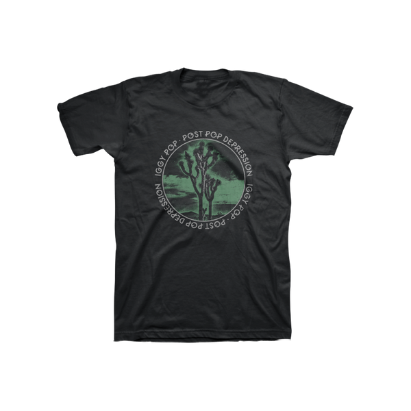 Joshua Tree Unisex Tee - Post Pop Depression - 2