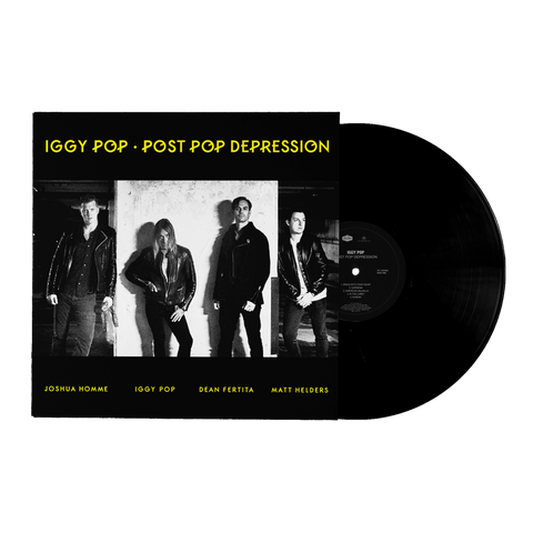 Post Pop Depression Deluxe Vinyl - Post Pop Depression - 1
