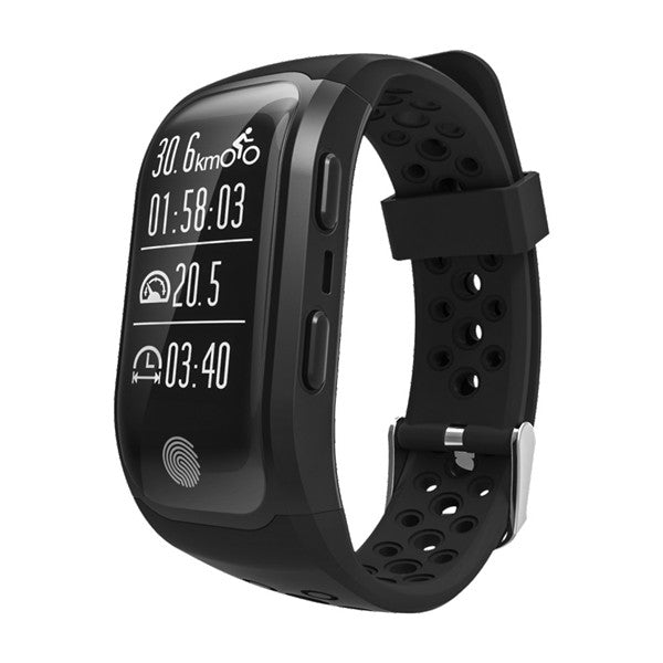 Bluetooth GPS Tracker Smart Band