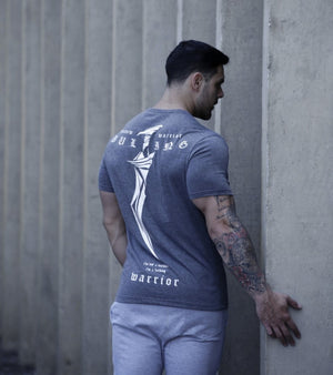 2018 Men's Summer Fitness Bodybuilding Cotton Shirts