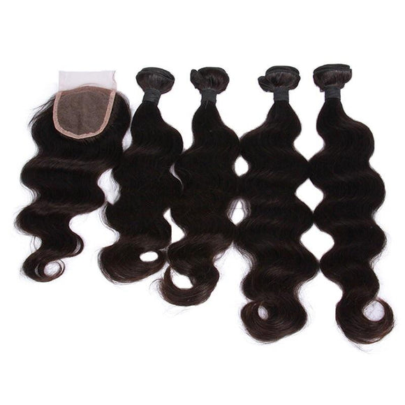 4 Bundle & Closure Deal