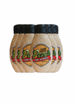 Pepe's Famous Aioli Dressing - 6 Bottle Bundle,  Free Shipping with a 6 Pack!