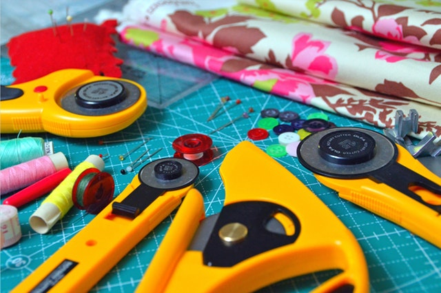 Beginners Guide - Basic Sewing Glossary