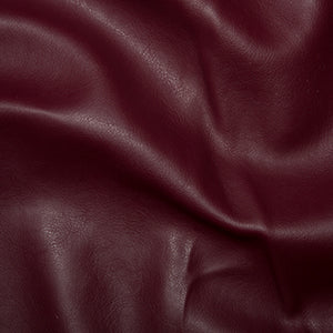 "PVC Front and Polyester Backing Leatherlook – Soft PVC 55"" - 7 Colours"