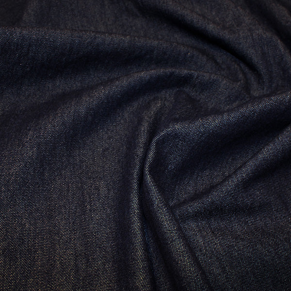 "100% Cotton Washed Denim – 8oz 58"" - 3 Colours"