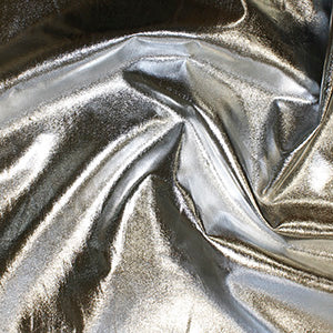 "100% Viscose Emperor Foil 53"" - 2 Colours"