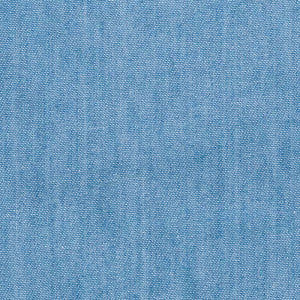 4oz Lightweight Pre-washed 100% Cotton Denim Fabric - Light - Vera Fabrics