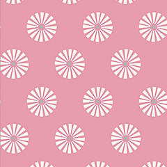 Pink Summer Loft Cotton Fabric Fat Quarter Bundle - Vera Fabrics