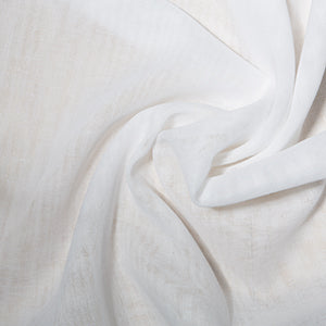 "100% Cotton Egyptian Muslin 60"" - 2 Colours"
