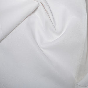 "100% Cotton Interlinings – Cotton Non-Fusible 36"" - 2 Colours"