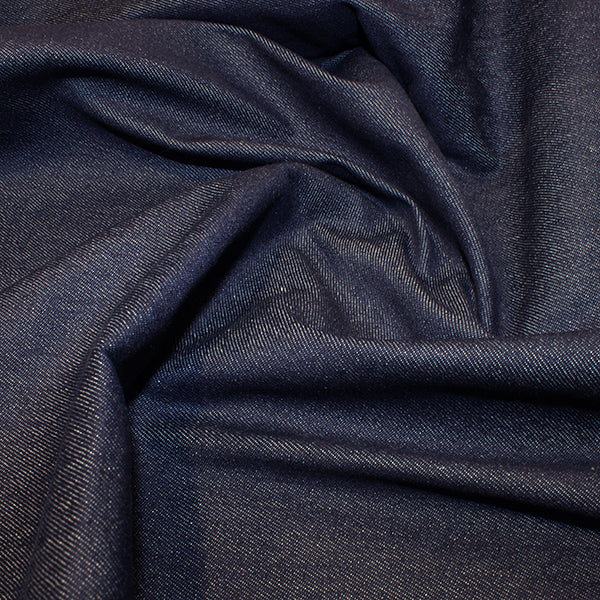 "100% Cotton Denim – 7.5oz 60"" - 2 Colours"