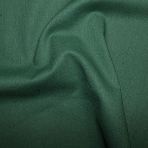100% True Craft Cotton - Fir Green - Vera Fabrics