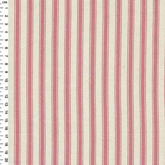 100% Cotton Canvas Ticking Stripes 53